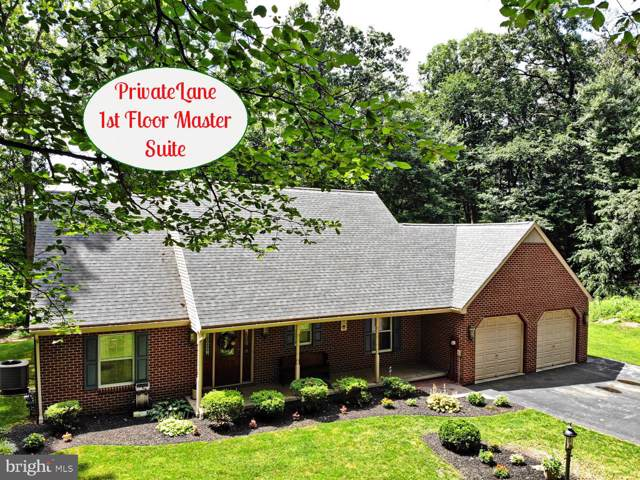 31 Timber Lane, HANOVER, PA 17331 (#PAYK121070) :: The Craig Hartranft Team, Berkshire Hathaway Homesale Realty