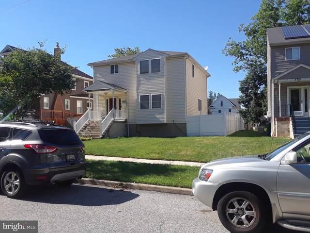 4302 Penhurst Avenue, BALTIMORE, MD 21215 (#MDBA476574) :: The Licata Group/Keller Williams Realty