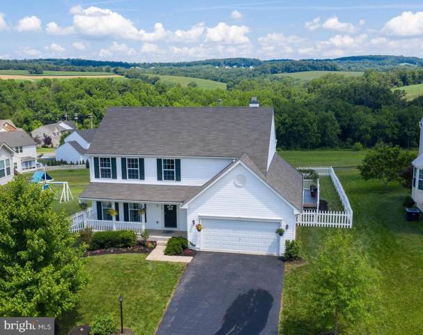 3507 Hardwood Terrace, SPRING GROVE, PA 17362 (#PAYK121072) :: ExecuHome Realty
