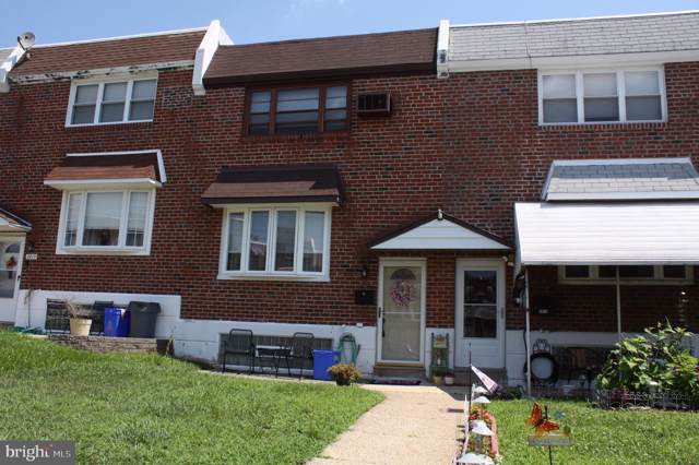 2817 Maxwell Street, PHILADELPHIA, PA 19136 (#PAPH816152) :: ExecuHome Realty