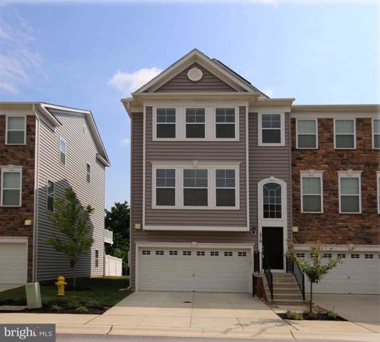 1310 Chapel Centre Drive, GAMBRILLS, MD 21054 (#MDAA406932) :: The Sky Group