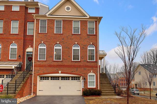 8513 Pine Springs Drive, SEVERN, MD 21144 (#MDAA406934) :: The Gold Standard Group