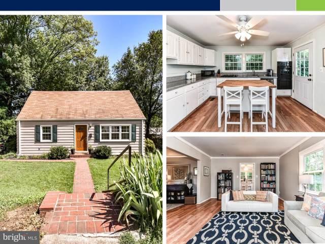 3118 Burgundy Road, ALEXANDRIA, VA 22303 (#VAFX1077310) :: John Smith Real Estate Group