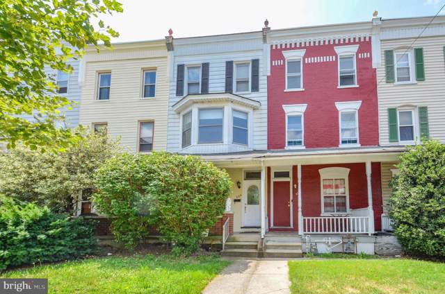 224 N 16TH Street, ALLENTOWN, PA 18102 (#PALH111842) :: ExecuHome Realty