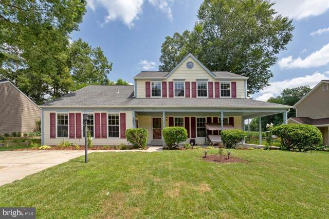 3641 Satinleaf Court, WALDORF, MD 20602 (#MDCH204618) :: ExecuHome Realty