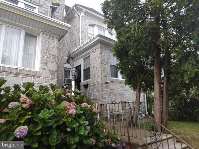 2434 75TH Avenue, PHILADELPHIA, PA 19138 (#PAPH816170) :: Lucido Agency of Keller Williams