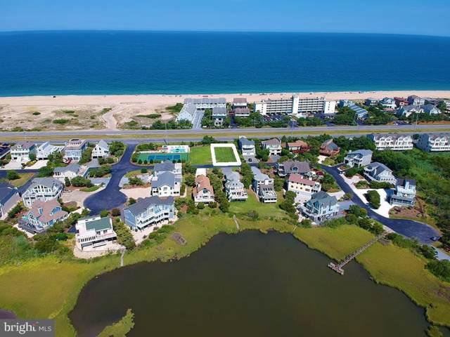 LOT 4 Bayside Drive, FENWICK ISLAND, DE 19944 (#DESU144132) :: Compass Resort Real Estate