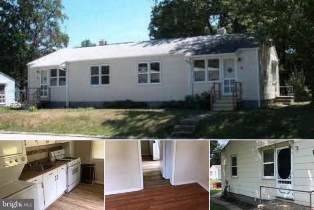 78 Swan Street, ABERDEEN, MD 21001 (#MDHR236048) :: Advance Realty Bel Air, Inc