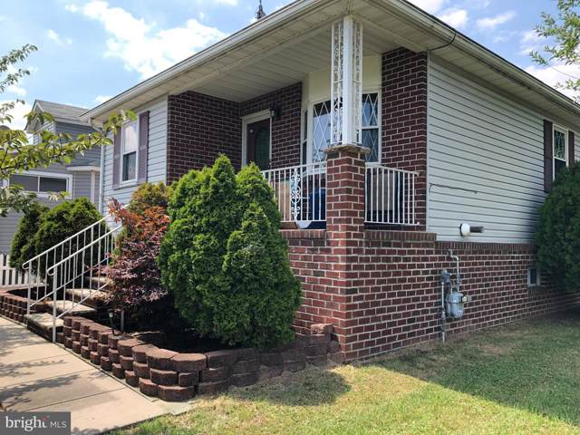 6714 Gary Avenue, BALTIMORE, MD 21222 (#MDBA476590) :: Shamrock Realty Group, Inc