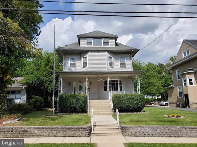 235 Garfield Avenue, NORWOOD, PA 19074 (#PADE496190) :: Erik Hoferer & Associates