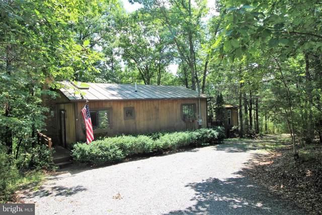 282 Snyders Ridge Road, MATHIAS, WV 26812 (#WVHD105310) :: AJ Team Realty