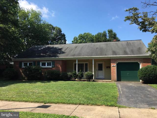 1240 Lincoln Heights Avenue, EPHRATA, PA 17522 (#PALA136626) :: Blackwell Real Estate