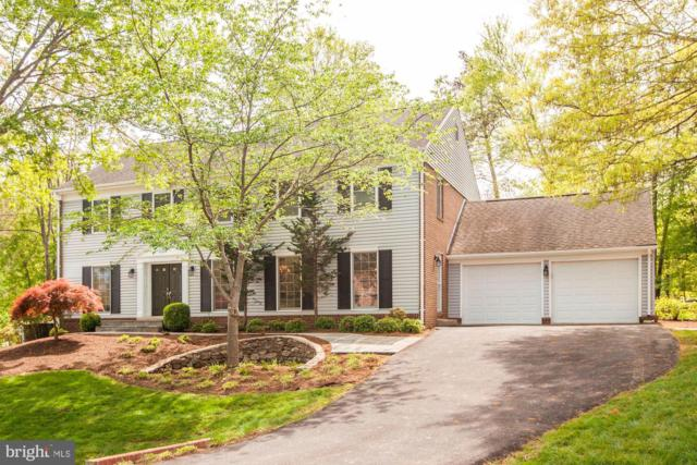 11224 Fall River Court, POTOMAC, MD 20854 (#MDMC669712) :: The Gold Standard Group