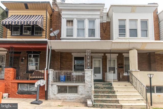 2535 W Seybert Street, PHILADELPHIA, PA 19121 (#PAPH816184) :: Keller Williams Realty - Matt Fetick Team