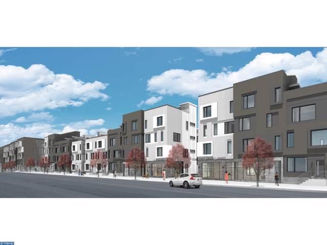 2126 Kensington Walk Lot 32, PHILADELPHIA, PA 19125 (#PAPH816186) :: Tessier Real Estate