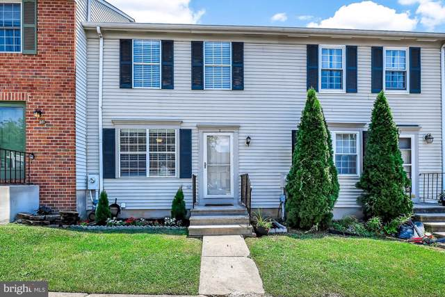 7 West End Court, BALTIMORE, MD 21227 (#MDBC465384) :: RE/MAX Plus