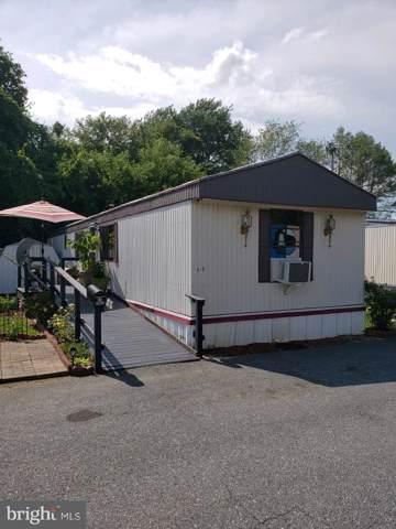 151 Roosevelt Avenue A10, DOVER, DE 19901 (#DEKT230714) :: Blackwell Real Estate