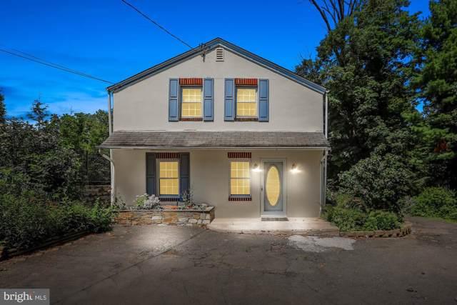 1464 S Easton Road, WARRINGTON, PA 18976 (#PABU474874) :: Ramus Realty Group