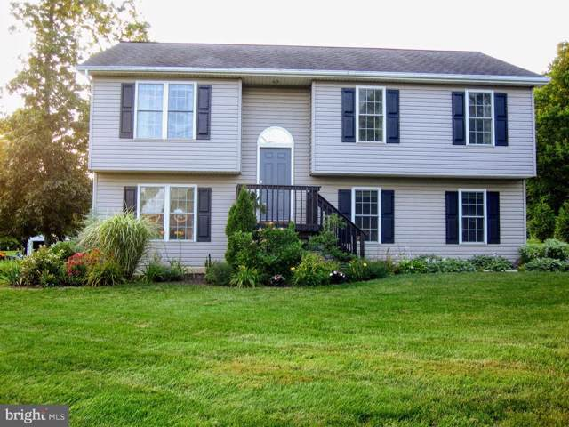 22 Green Meadow Drive, CARLISLE, PA 17013 (#PACB115448) :: The Heather Neidlinger Team With Berkshire Hathaway HomeServices Homesale Realty