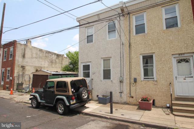 2213 N Palethorp Street, PHILADELPHIA, PA 19133 (#PAPH816194) :: LoCoMusings
