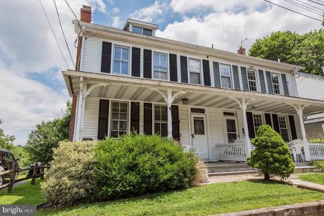 34 N Prince Street, MILLERSVILLE, PA 17551 (#PALA136632) :: Liz Hamberger Real Estate Team of KW Keystone Realty