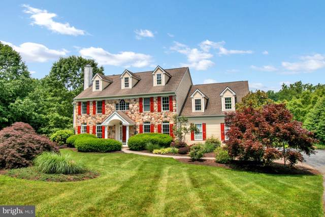 8 Misty Meadow Drive, WEST CHESTER, PA 19382 (#PACT484282) :: LoCoMusings