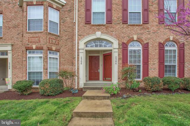 2306 Forest Ridge Terrace #4, CHESAPEAKE BEACH, MD 20732 (#MDCA170998) :: The Maryland Group of Long & Foster Real Estate
