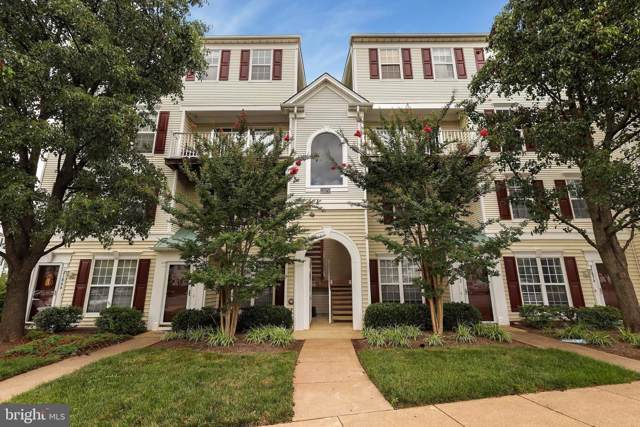 21870 Railway Terrace #302, STERLING, VA 20166 (#VALO390012) :: ExecuHome Realty