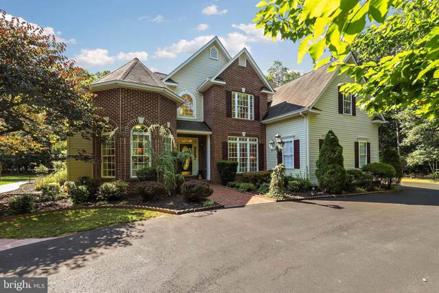 8885 Locust Grove Drive, PORT TOBACCO, MD 20677 (#MDCH204622) :: The Maryland Group of Long & Foster Real Estate