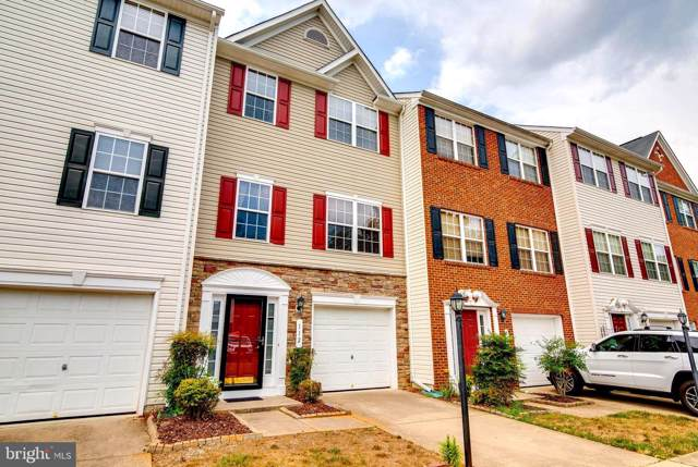 112 Compass Cove, STAFFORD, VA 22554 (#VAST213154) :: Advance Realty Bel Air, Inc