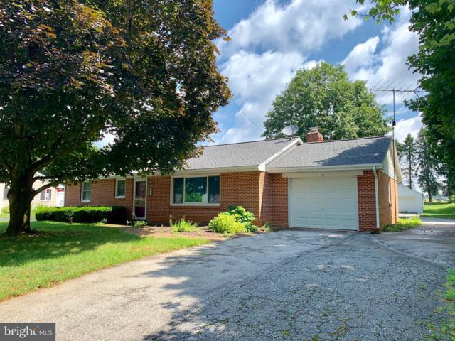 11 Locust Street, STEWARTSTOWN, PA 17363 (#PAYK121092) :: The Heather Neidlinger Team With Berkshire Hathaway HomeServices Homesale Realty