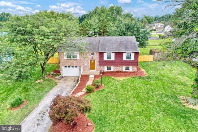 4341 Winchester Road, DOVER, PA 17315 (#PAYK121094) :: Flinchbaugh & Associates