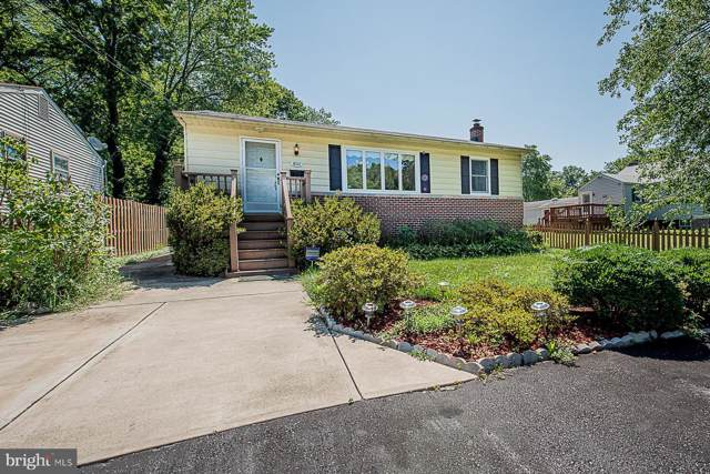6111 Cipriano Road, LANHAM, MD 20706 (#MDPG536226) :: Jacobs & Co. Real Estate