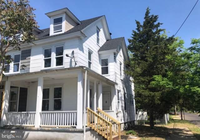 828 E Pine Street, MILLVILLE, NJ 08332 (#NJCB121806) :: LoCoMusings