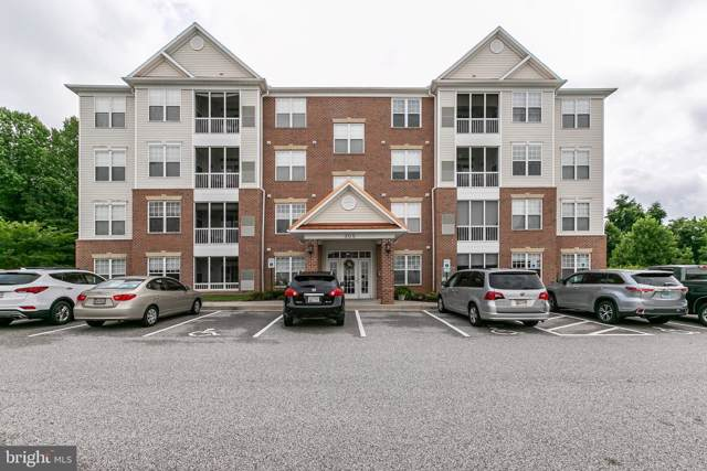 305 Tiree Court #104, ABINGDON, MD 21009 (#MDHR236058) :: Advance Realty Bel Air, Inc