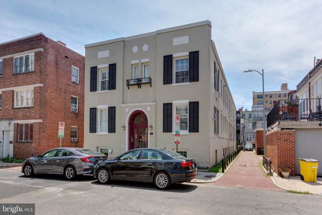 1828 Riggs Place NW #1, WASHINGTON, DC 20009 (#DCDC435130) :: Crossman & Co. Real Estate