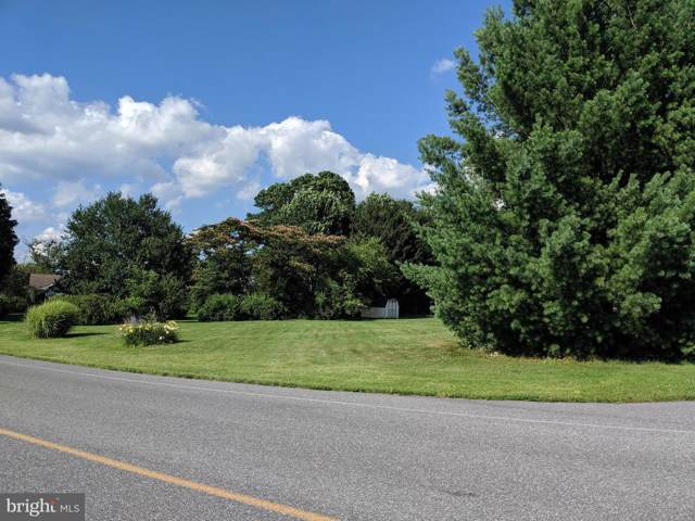Carla Drive, SHIPPENSBURG, PA 17257 (#PACB115460) :: The Heather Neidlinger Team With Berkshire Hathaway HomeServices Homesale Realty