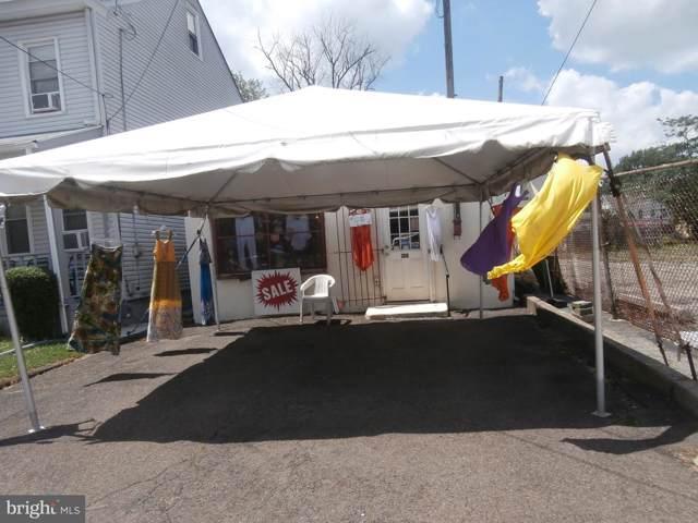 843 Prospect Street, TRENTON, NJ 08618 (#NJME282514) :: Erik Hoferer & Associates