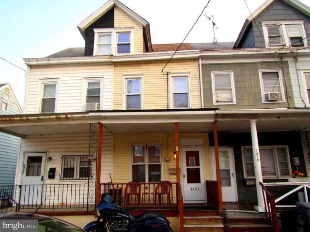 1421 Genesee Street, HAMILTON, NJ 08610 (#NJME282516) :: Tessier Real Estate