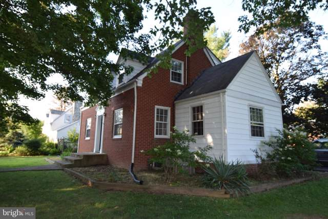220 S 29TH Street, PURCELLVILLE, VA 20132 (#VALO390044) :: Erik Hoferer & Associates