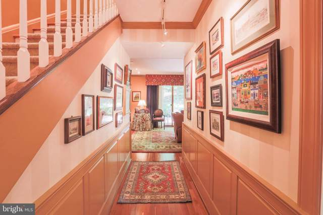 38 Bouton Green Court, BALTIMORE, MD 21210 (#MDBA476624) :: Jacobs & Co. Real Estate
