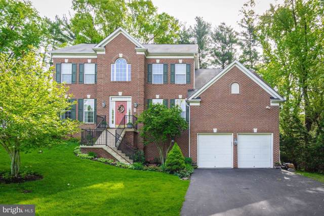 3 Piping Rock Drive, SILVER SPRING, MD 20905 (#MDMC669770) :: Bruce & Tanya and Associates