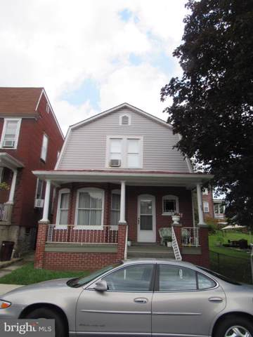 505 Patterson Avenue, CUMBERLAND, MD 21502 (#MDAL132202) :: AJ Team Realty