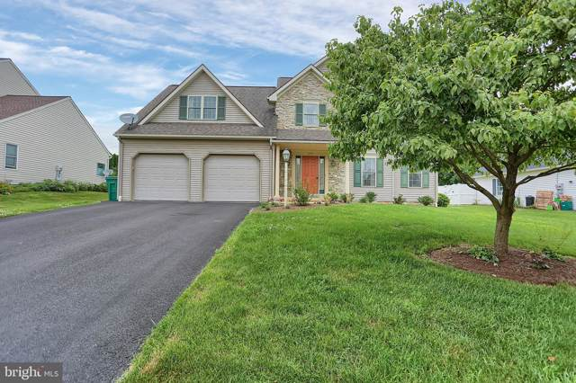 243 Browning Road, LANCASTER, PA 17602 (#PALA136638) :: The Heather Neidlinger Team With Berkshire Hathaway HomeServices Homesale Realty