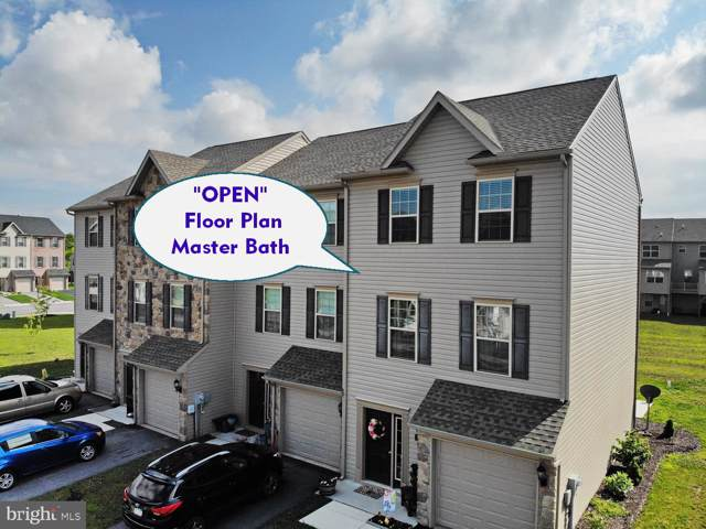 77 Katelyn Drive, NEW OXFORD, PA 17350 (#PAAD107834) :: CENTURY 21 Core Partners