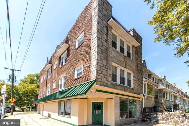 3258 Wellington Street, PHILADELPHIA, PA 19149 (#PAPH816288) :: LoCoMusings
