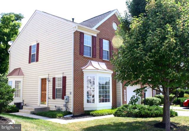 9411 Morning Dew Drive, HAGERSTOWN, MD 21740 (#MDWA166450) :: AJ Team Realty