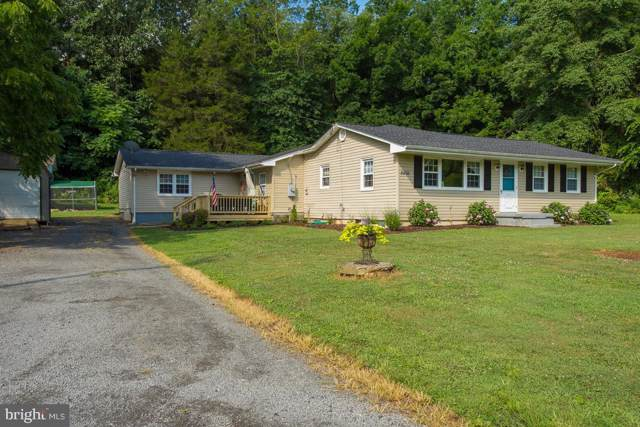 8432 Lakota Road, REMINGTON, VA 22734 (#VACU139026) :: RE/MAX Cornerstone Realty