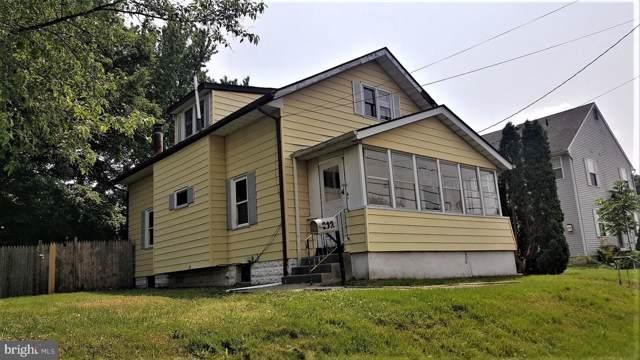 202 Creek Road, BELLMAWR, NJ 08031 (#NJCD371390) :: LoCoMusings
