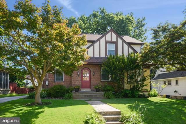 725 Foss Avenue, DREXEL HILL, PA 19026 (#PADE496224) :: Remax Preferred   Scott Kompa Group